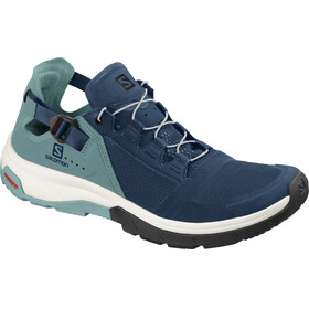 Salomon Techamphibian 4 Shoes Women hydro./nile blue/poseidon